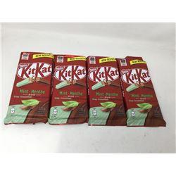 Kit Kat Mint Duuo Bars (4 x 170g)
