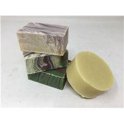 Bar 13 Soapworks- Assorted Bar Soap