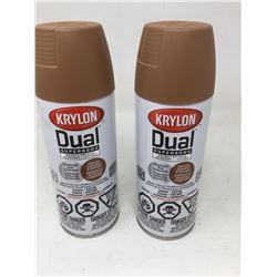 Krylon Rust Protector Dual Superbond