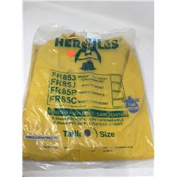 Hercules XL Slicker suit