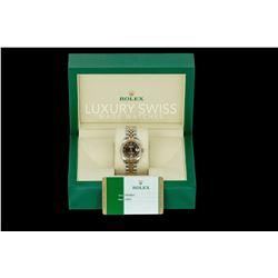 Unworn Rolex Lady Datejust 178271