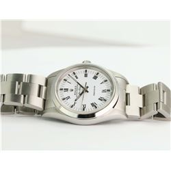 Pre-Owned Rolex Oyster Perpetual Air-King Precision 14000