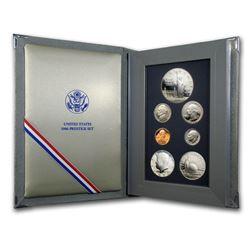 1986 U.S. Mint Prestige Set