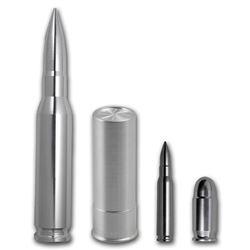 Silver Bullet Variety Pack - 1 oz, 2 oz, 5 oz, 10 oz Ammo
