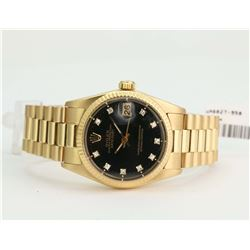Pre-Owned Rolex Lady Datejust 6827