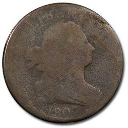 1807 Half Cent AG