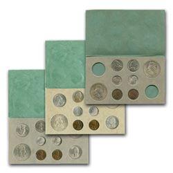 1949 U.S. Double Mint Set