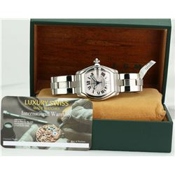 Pre-Owned Cartier Roadster 2510