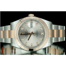 Unworn Rolex Datejust II 126301