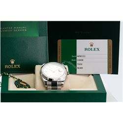 Unworn Rolex Datejust II 116334