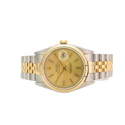 Pre-Owned Rolex Datejust 16233