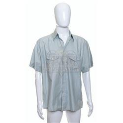Ali - Muhammad Ali's (Will Smith) Shirt – A45