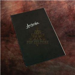 Apocalypse Now – Original Vintage Movie Souvenir Program Book – A116