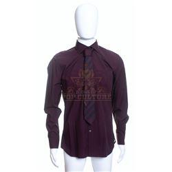 Bloodline (TV) – Ozzy Delvecchio's (John Leguizamo) Shirt & Tie– A161