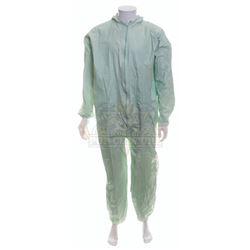 Breaking Bad (TV) – Walter White/Jesse Pinkman Hazmat Suit – VII18