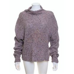 Cable Guy, The – Robin Harris' (Leslie Mann) Sweater – VII32