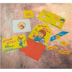 Child's Play - Good Guys Store Displays – VII974