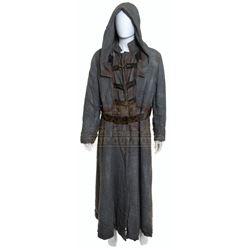 Chronicles of Riddick, The - Crematoria Cloak – A104