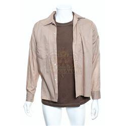 Confidence – Gordo's (Paul Giamatti) Shirts – VII42