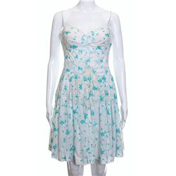 Ghost Rider – Young Roxanne Simpson's Dress – VII1002