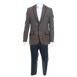 Green Hornet, The – Britt Reid's (Seth Rogen) Outfit – VII60