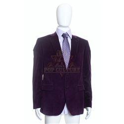 Green Hornet, The – Britt Reid's Outfit (Seth Rogen) – VII978
