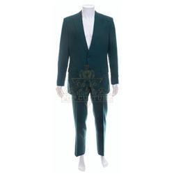Green Hornet, The – Green Hornet/Britt's (Seth Rogen) Outfit – A48