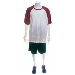 Grown Ups 2 - Lenny Feder's (Adam Sandler) Outfit – A58