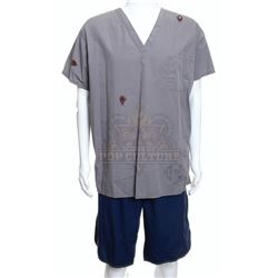 Hancock - Hancock's (Will Smith) Outfit – A152