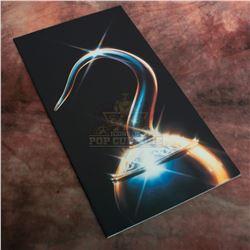 Hook – Original Vintage Movie Souvenir Program Book – A121