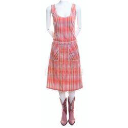 Joe Dirt – Charlene's (Rosanna Arquette) Outfit – VII66