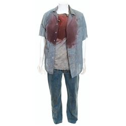 Johnny Handsome – Johnny's (Mickey Rourke) Distressed Outfit – VII21