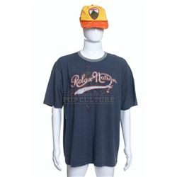 Just Go with It - Danny's (Adam Sandler) Shirt & Hat– A110