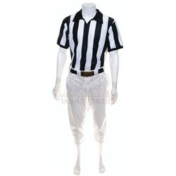Longest Yard, The – Referee (Allen Covert) Uniform – VII197