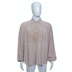 Mask of Zorro, The - Don Diego de la Vega, Zorro's (Anthony Hopkins) Shirt – VII88