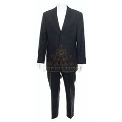 Men In Black 3 – Agent J's (Will Smith) MIB Suit – A113