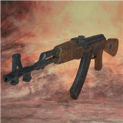 Missing in Action - Prop AK-47 - 2361