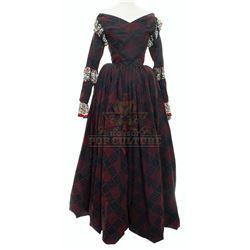 Other Boleyn Girl, The – Mary's (Scarlett Johansson) Dress – VII91