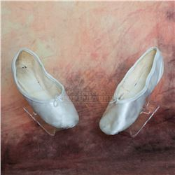 Other Boleyn Girl, The – Mary's (Scarlett Johansson) Shoes – VII96