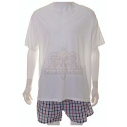 Other Guys, The – Allen Gamble's (Will Ferrell) Outfit – VI709
