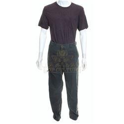 Passengers – Jim Preston's (Chris Pratt) Outfit – A136