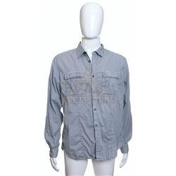Passengers – Jim Preston's (Chris Pratt) Shirt – A115