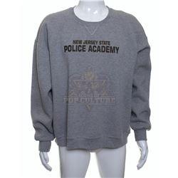 "Paul Blart: Mall Cop – ""New Jersey State Police Academy"" Sweatshirt – VII69"