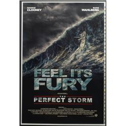 Perfect Storm, The – Original Printer's Proof International One-Sheet Poster – A35