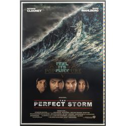 Perfect Storm, The – Original Printer's Proof International One-Sheet Poster – A65