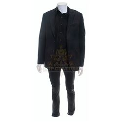 Preacher (TV) - Jesse Custer's (Dominic Cooper) Outfit – VII68