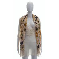 Reign Over Me – Donna Remar's (Saffron Burrows) Sweater & Scarf – VII987