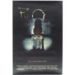 Ring Two, The – Original Lenticular One-Sheet Poster - A176