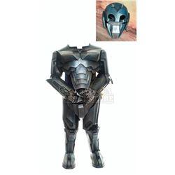 "The Tick (TV) – Urmanian ""Bakkup Unit"" Robot Agent Costume – VII44"