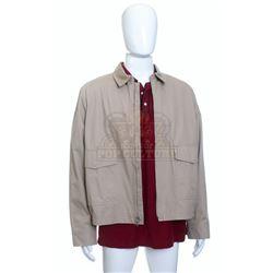 Timeless (TV) – Garcia Flynn's Jacket & Shirt - A93
